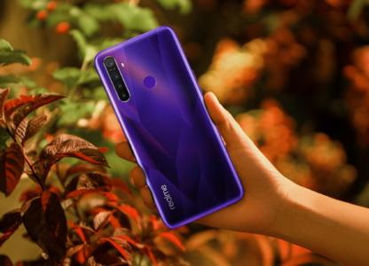 Смартфоны Realme официально появятся в Украине