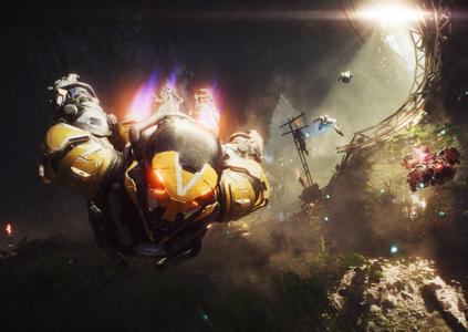 BioWare планирует «существенное переосмысление» игры Anthem вплоть до изменения базового геймплея