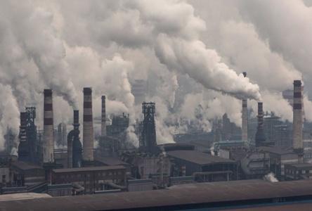 100 млн тонн за две недели. Выбросы углекислого газа в Китае существенно уменьшились за счет падения производства вследствие вспышки коронавируса