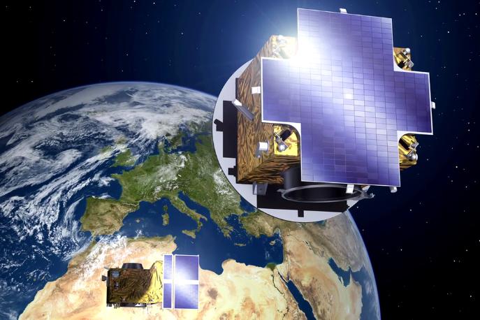 Запуск миссии PROBA-3, в рамках которой один из двух космических аппаратов будет создавать искусственные солнечные затмения для своего «товарища», перенесен на 2022 год