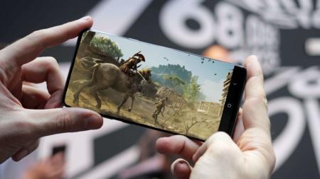 20 февраля Google Stadia придет на сторонние смартфоны, не принадлежащие к линейке Pixel