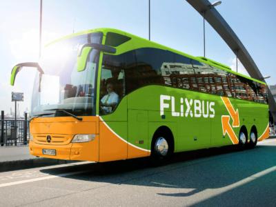 Автобусный лоукостер FlixBus объявил о запуске внутренних рейсов по Украине в 2020 году