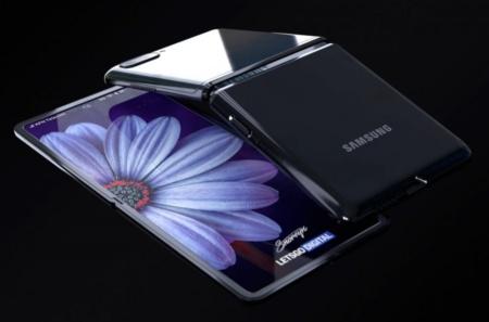 Samsung показала на «Оскаре» рекламу раскладушки с гибким экраном Galaxy Z Flip, ее представят уже завтра