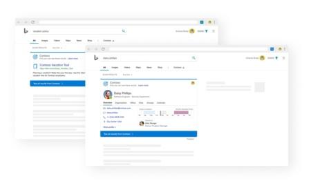Microsoft передумала делать Bing поиском по умолчанию в Chrome для клиентов Office 365 ProPlus