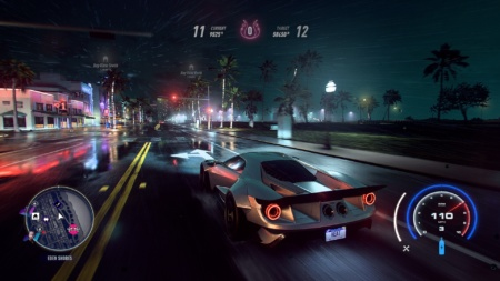 Electronic Arts распустила Ghost Games и передала разработку франшизы Need for Speed студии Criterion Games, создавшей NFS: Hot Pursuit, NFS: Most Wanted и серию Burnout