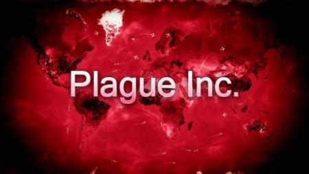 Apple удалила из китайского App Store игру Plague Inc про вирусы по требованию властей