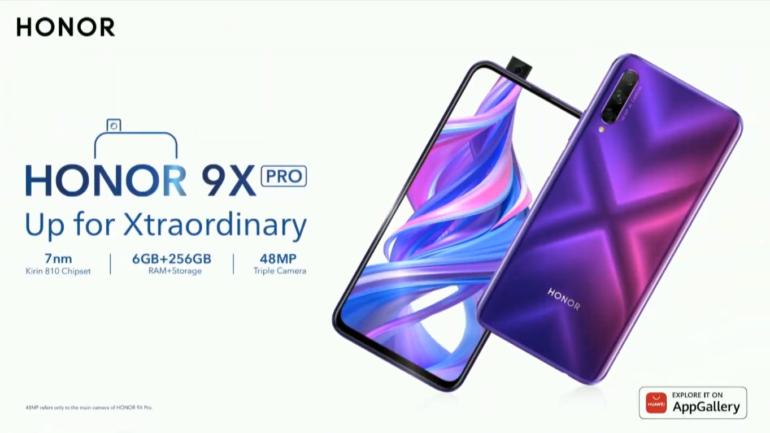 Европейская премьера нового флагмана Honor View 30 Pro и уверенного середнячка Honor 9X Pro. Это первые смартфоны бренда без сервисов Google