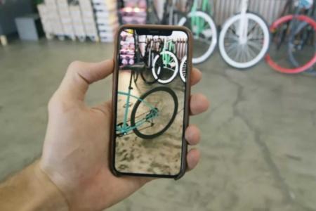 Обновление Apple Quick Look теперь позволяет совершать покупки прямо в дополненной реальности