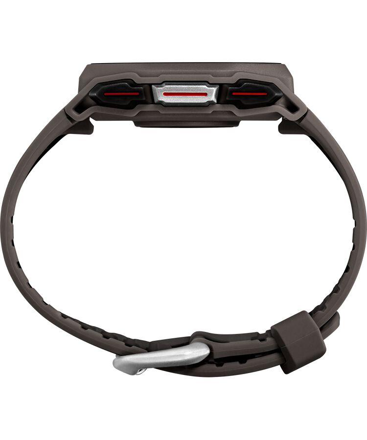 Умные часы Timex Ironman R300 GPS работают автономно до 25 дней и стоят $120