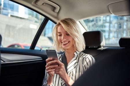 Uber впервые представил отчет о рейтингах пользователей. Украина занимает четвертое место в мире, самый «вежливый» город страны — Харьков