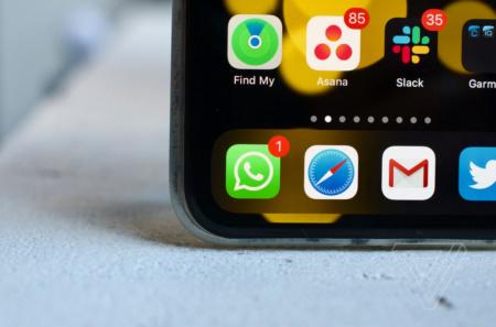 WhatsApp пользуются уже более 2 млрд человек