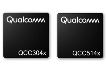 Qualcomm разработала чипсеты с поддержкой активного шумоподавления для полностью беспроводных наушников