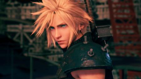 Вышла демо-версия игры Final Fantasy VII Remake, первые отзывы достаточно положительные