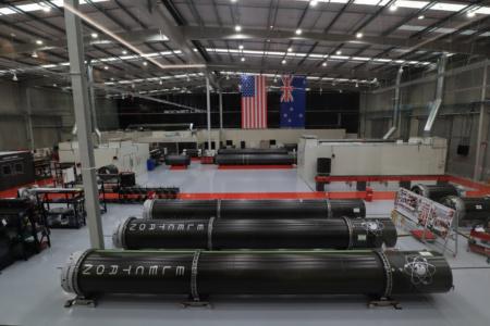 Ракета Rocket Lab Electron сертифицирована NASA для запуска малых спутников