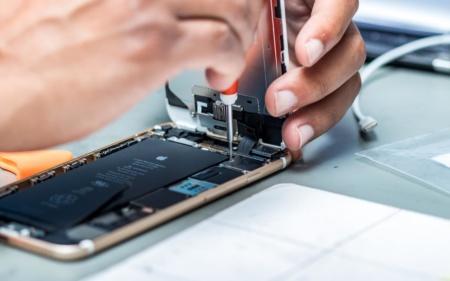 В Европе хотят к 2021 году ввести «право на ремонт» для смартфонов, планшетов и ноутбуков