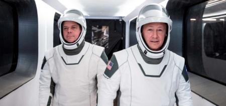 Первый пилотируемый полет Crew Dragon к МКС запланирован на май. Это будет первая американская миссия после закрытия программы Space Shuttle в 2011 году