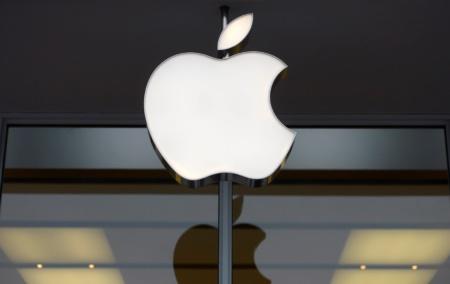 Франция оштрафовала Apple на рекордные для себя €1,1 млрд