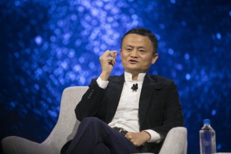 Основатель Alibaba Джек Ма завел аккаунт в Twitter