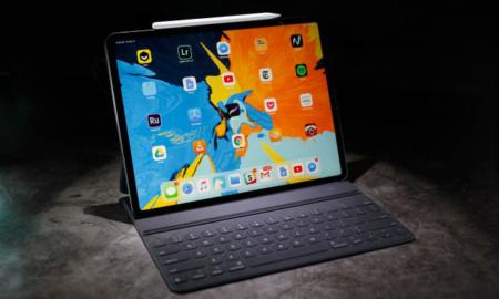 Новые Apple iPad Pro показались на официальном сайте