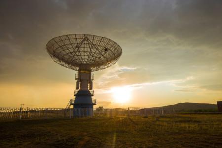 Проект SETI@home по поискувнеземных цивилизаций завершает работу после 21 года безрезультатных поисков