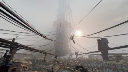 Вышла новая Half-Life: Alyx — критики в восторге