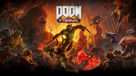 DOOM Eternal: теперь с сюжетом