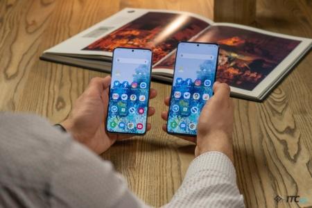 Обзор Galaxy S20 и S20+: ставка на камеры