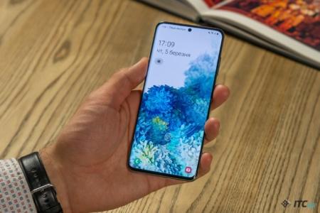 Galaxy Sanitizing: Samsung бесплатно дезинфицирует устройства Galaxy, в том числе и в Украине