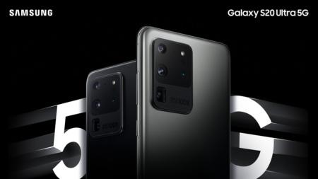Samsung выпустила обновление для Galaxy S20, S20+ и S20 Ultra с чипсетом Exynos SoC, которое улучшает работу автофокуса