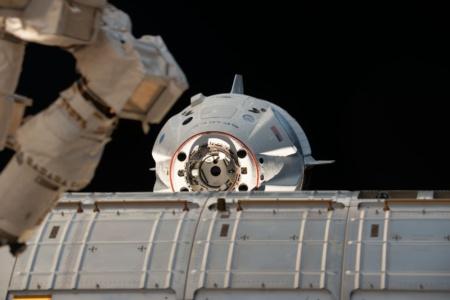 $55 млн за место. SpaceX объявила о туристическом полете Crew Dragon с восьмидневным пребыванием на МКС, запланированном на 2021 год