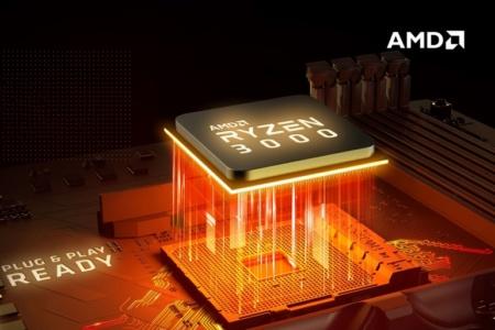 AMD скинула цены на самые ходовые процессоры Ryzen 3000-й серии, а также дарит трехмесячную подписку Xbox Game Pass при покупке некоторых моделей