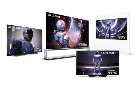 От $1,5 тыс. до $30 тыс. Объявлены цены на новые OLED-телевизоры LG 2020 года