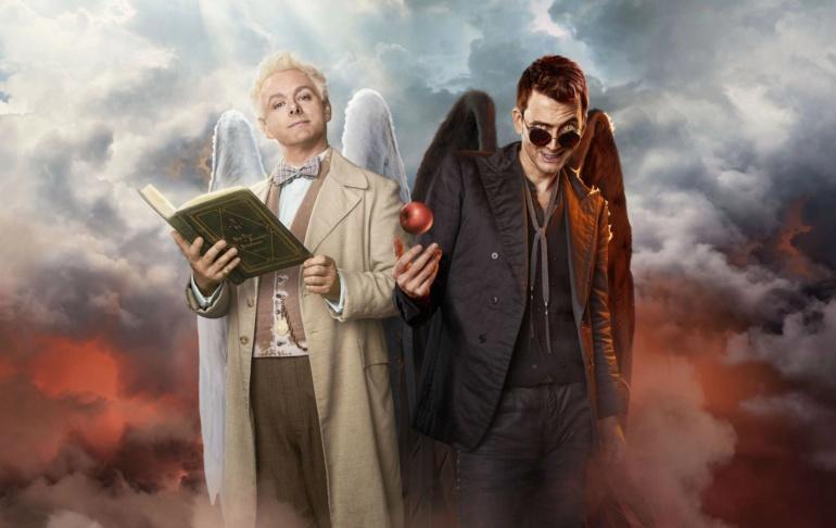 14 фантастических и фэнтези сериалов по книгам