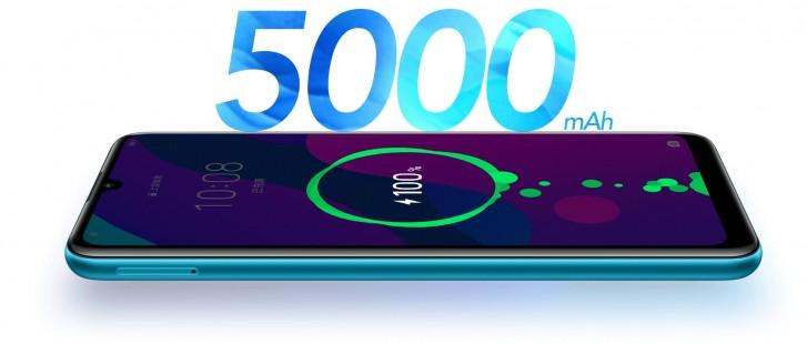 Бюджетный бестселлер в понимании Honor. Смартфон Play 9A предлагает SoC MediaTek Helio P35, двойную камеру и аккумулятор на 5000 мА·ч при цене $125