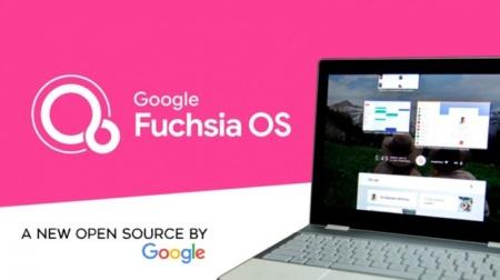 ОС Google Fuchsia переходит на заключительный этап внутреннего тестирования перед публичным релизом