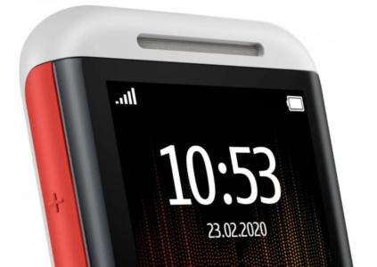 Очередное возрождение легенды. Представлен телефон Nokia 5310 с QVGA-дисплеем, поддержкой только связи 2G и ценой менее €40