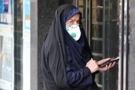 Иранское приложение для диагностики коронавируса заподозрили в слежке за пользователями