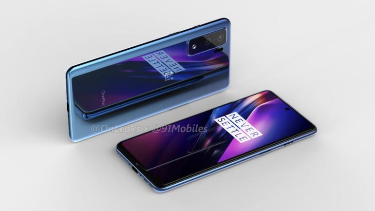 Раскрыты основные характеристики смартфонов OnePlus 8 Lite, OnePlus 8 и OnePlus 8 Pro