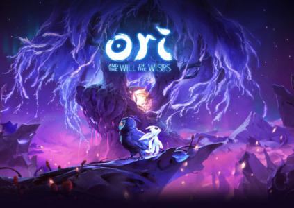 Ori and the Will of the Wisps – игра как волшебство