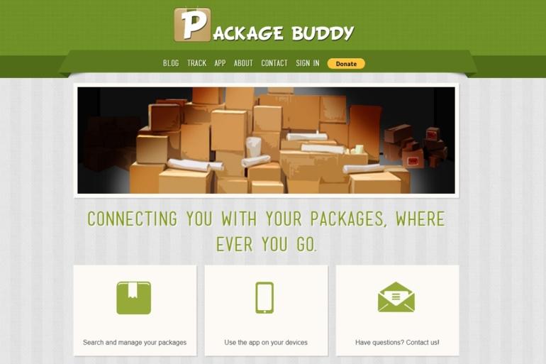 10 приложений и сервисов для отслеживания посылок