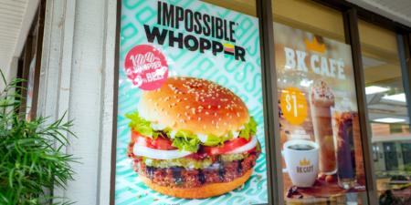 Impossible Foods не исключает, что в будущем попробует перейти к созданию «мяса» несуществующих животных
