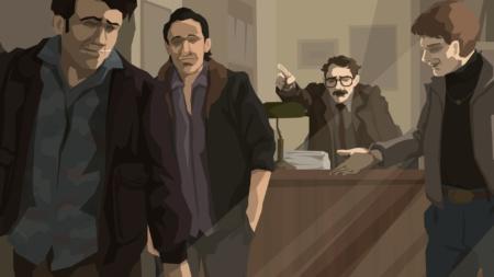 Тактический спин-офф известной полицейской серии This is the Poliсе под названием Rebel Cops выйдет на iOS и Android 23 апреля