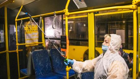 Точное время закрытия метро в Киеве, Харькове и Днепре