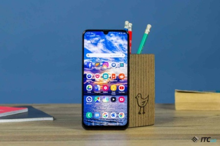Samsung заняла 49% украинского рынка смартфонов в прошлом квартале — это вдвое больше, чем год назад