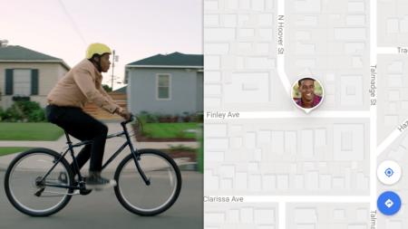 Геолокационные данные Google сделали случайно проезжающего мимо велосипедиста подозреваемым в краже со взломом
