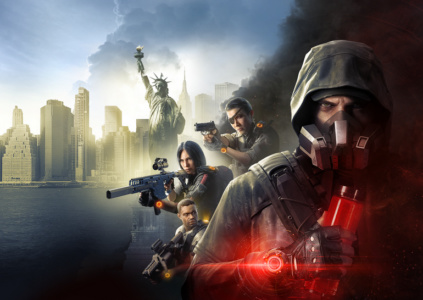 Tom Clancy's The Division 2: Warlords of New York – возвращение в Нью-Йорк
