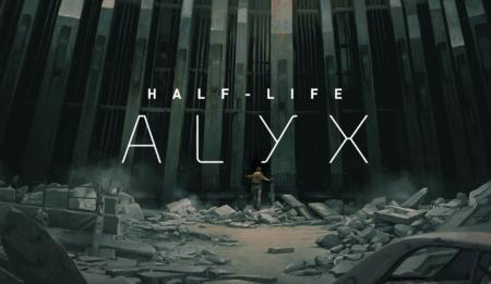 Half-Life: Alyx. Игра, которую мы ждали, но не такой…