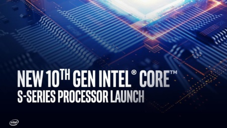Все характеристики и цены новых настольных CPU Intel Core 10-го поколения (Comet Lake-S) для платформы LGA1200 накануне завтрашнего анонса