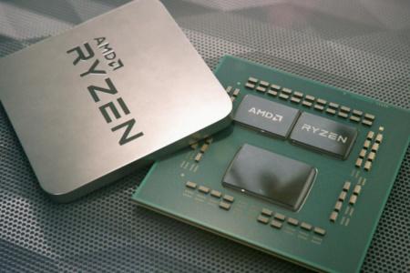 DigiTimes: Настольные процессоры AMD Ryzen 4000 (Vermeer) с архитектурой Zen 3 будут представлены в сентябре