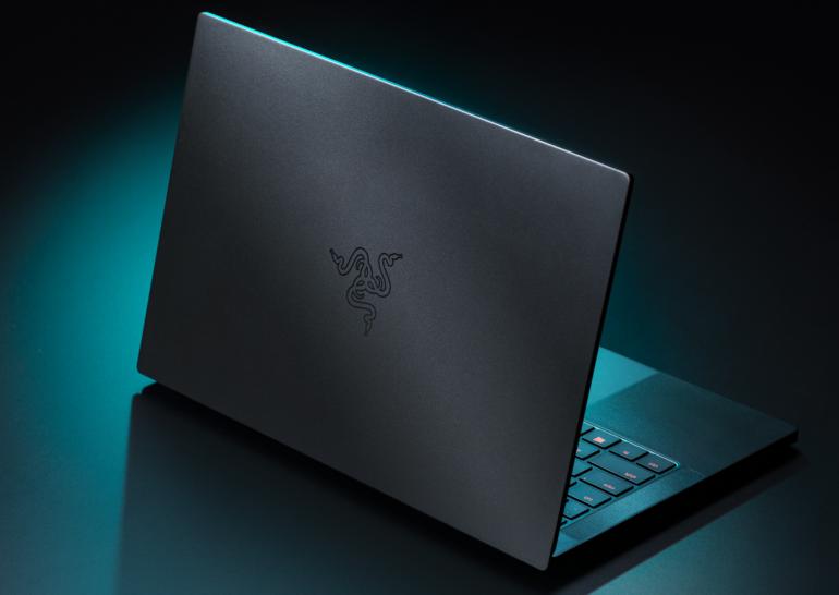 Новый игровой ноутбук Razer Blade Stealth 13 получил дисплей с частотой 120 Гц и более мощную видеокарту